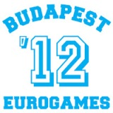 EuroGames 2012 Budapest – Out Proud andLoud!